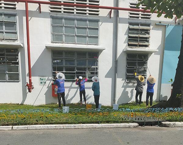 Dịch vụ cung cấp tạp vụ quận Tân Bình